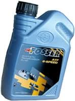Fosser ATF 6-Speed  1L Yellow