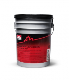 Petro Canada DuraDrive™ Low Viscosity MV Synthetic ATF 20L