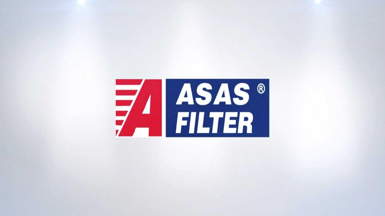 Asas filtr