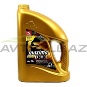 P.O Maxima CX 5w30  5L