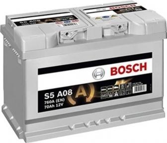 Bosch 70AH S5 A08