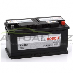 Bosch 88Ah R+ T3 013