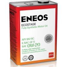 ENEOS 0/20 4L SN ECOSTAGE