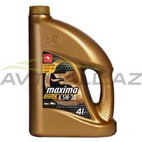 P.O Maxima K 5w30 4L