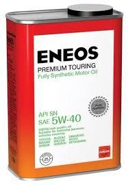ENEOS 5/40 1L SN PREMIUM