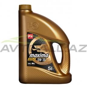 P.O Maxima 0w30  5L