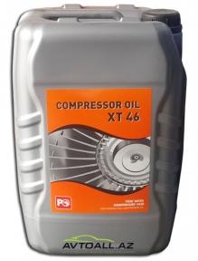 P.O Kompressor XT46  20L