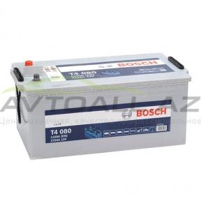 Bosch 215Ah T4 080