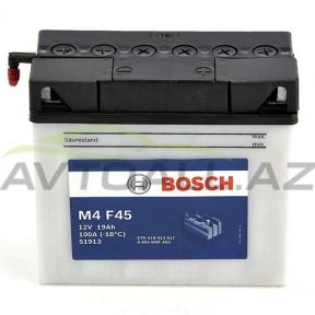 Bosch Moto M4 F45 19Ah