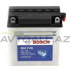 Bosch Moto 9Ah M4 F26