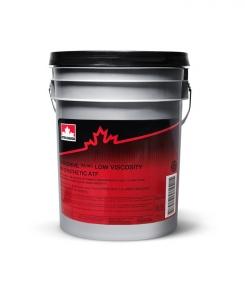 Petro Canada DuraDrive™ Low Viscosity MV Synthetic ATF 20L