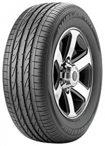 BridgestoneDHPS205/55 R17 RFT