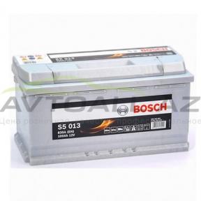 Bosch 100Ah  R+ S5 013