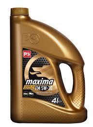 P.O Maxima FM 5w30 4L