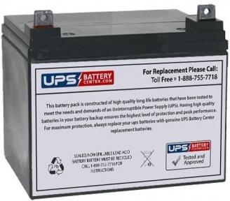 Leoch-UPS LP12-33