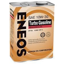 ENEOS 10/30 4L TURBO GASOLINE SL