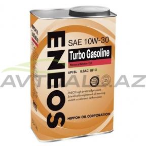 Eneos 10w30 1L Turbo Gasoline SL
