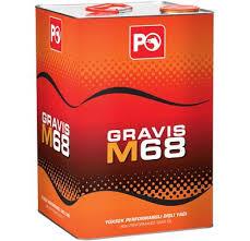 P.O Qravis M-68  16kq