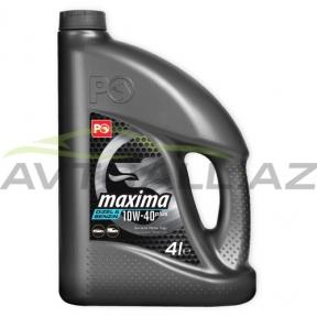 P.O Maxima 10w40  4L