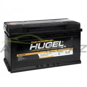 Hugel 92Ah  R+