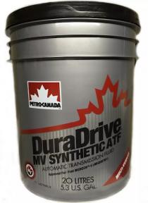 Petro Canada DuraDrive™ MV Synthetic ATF 20L