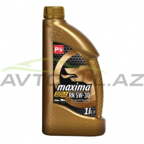 P.O Maxima RN 5w30 1L