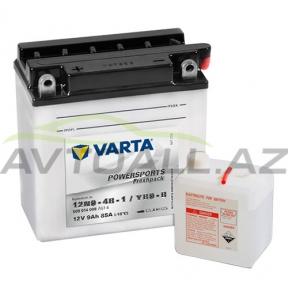 Varta Moto 9Ah  YB9-B