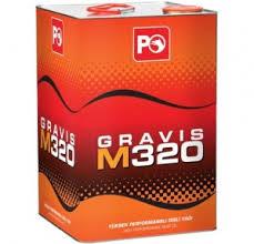 P.O Qravis M-320  16kq