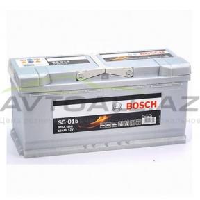Bosch  110Ah R+ S5 015