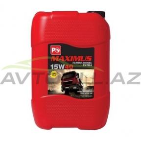 P.O T-Dizel Extra 15w40  20L