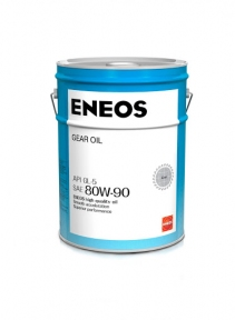 ENEOS 80W90 20L GL-5