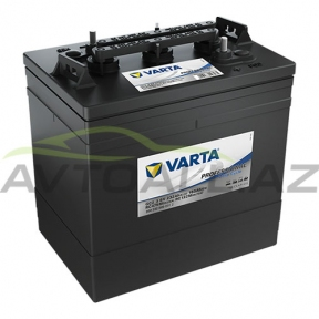 Varta 232Ah 6V GC2_3 Golf Cart
