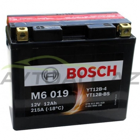 Bosch Moto 12Ah M6 019