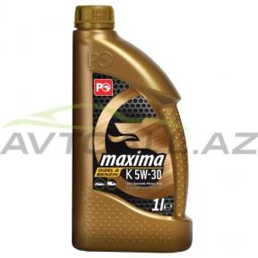 P.O Maxima K 5w30 1L