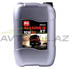P.O Maximus XT 10w40 20L Dizel