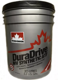 Petro Canada DuraDrive™ MV Synthetic ATF 20L